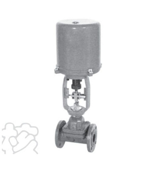 ZDLT 电动隔膜调节阀