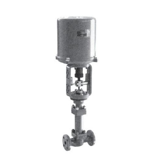 ZDHLS-W 电动小口径单座波纹管密封调节阀