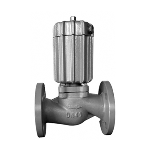 ZCLF15-50F系列2/2常温常压电磁阀