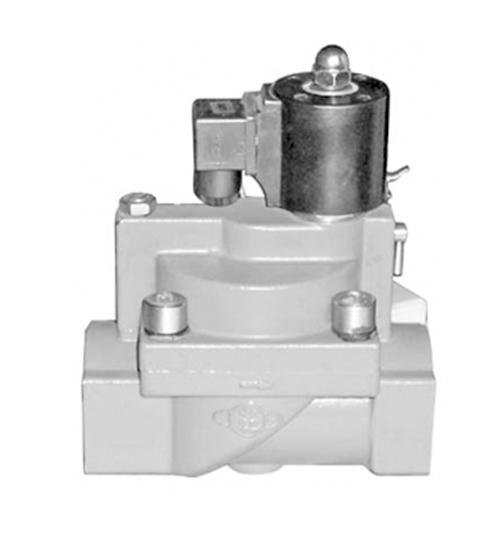 ZCMG15-300(F)系列2/2常温中压电磁阀