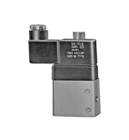 P411E1-WFM80200系列3/2先导式电磁换向阀