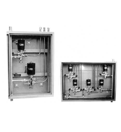 QKG-A、B、C、D、D1系列气动控制系统