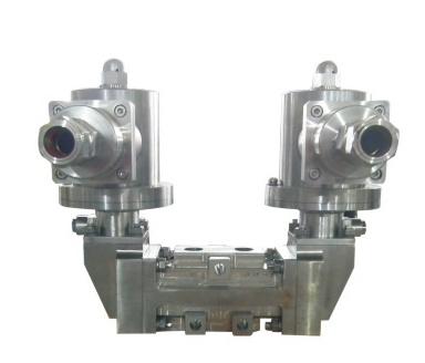 AM2T系列二位四通电磁阀