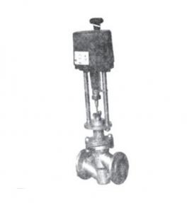 ZDLPF 电动单座耐腐调节阀