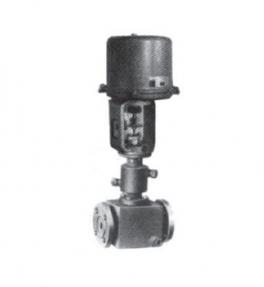 ZDLJP-B 电动精小单座保温夹套调节阀