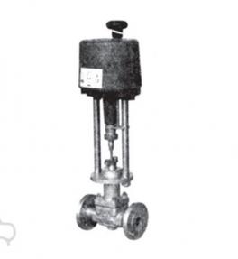 ZDHLS 电动小口径单座调节阀