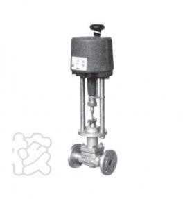 ZDHLC 电动小口径笼式单座调节阀