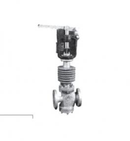 ZVGP/N/M 电动杠杆式调节阀