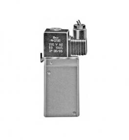 P411E1-WFM263600系列5/2先导式电磁换向阀