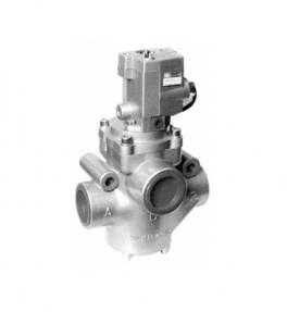 K23JD15-40A系列3/2电磁换向阀