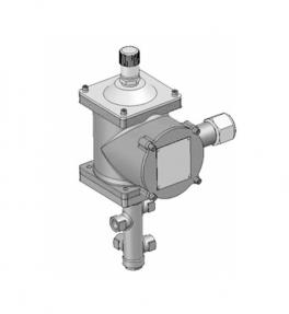 AV系列3/2核仪表电磁阀