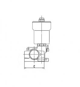 AMT系列4/2核仪表双电控电磁阀