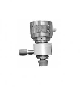 GIDF0.4-25系列2/2超高压电磁阀