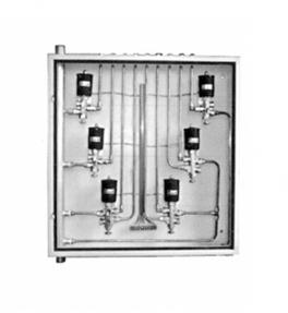 西北QKG-E系列气动控制系统